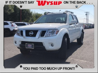 Used Nissan Frontier For Sale In Liberty Lake Wa 9 Used Frontier