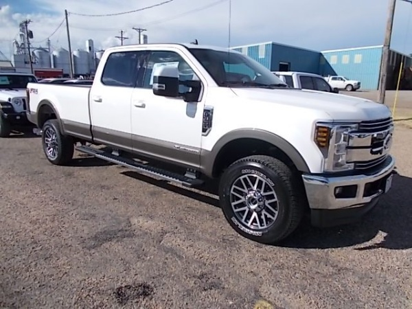 2019 Ford Super Duty F-350 in Dalhart, TX