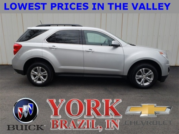 2015 Chevrolet Equinox in Brazil, IN