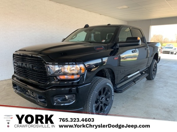 2020 Ram 2500 in Crawfordsville, IN