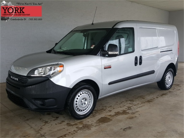 2019 Ram ProMaster City Cargo Van in Crawfordsville, IN