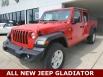 2020 Jeep Gladiator Sport S for Sale in Crawfordsville, IN