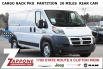 """2018 Ram ProMaster Cargo Van 1500 Low Roof 136"""" for Sale in Clifton Park, NY"""