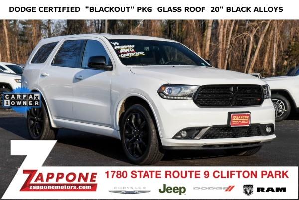 2019 Dodge Durango in Clifton Park, NY