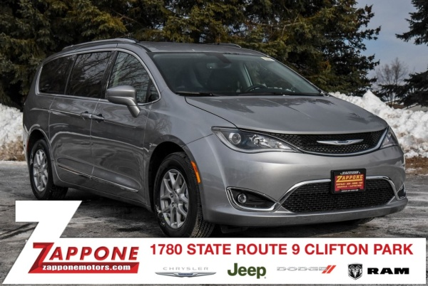 2020 Chrysler Pacifica in Clifton Park, NY
