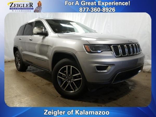 2019 Jeep Grand Cherokee in Kalamazoo, MI