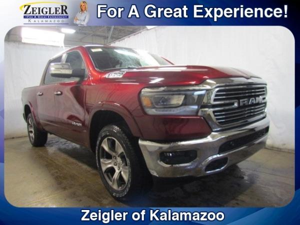 2020 Ram 1500 in Kalamazoo, MI