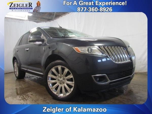 2014 Lincoln MKX in Kalamazoo, MI