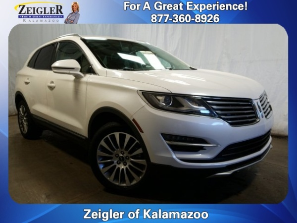 2017 Lincoln MKC in Kalamazoo, MI
