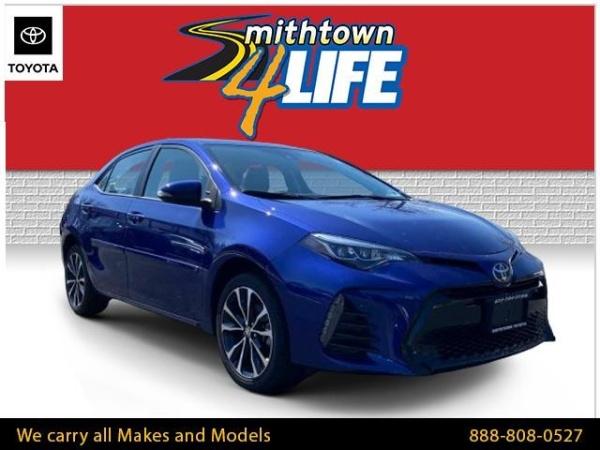 2018 Toyota Corolla in Smithtown, NY