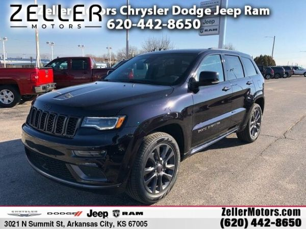 2019 Jeep Cherokee High Altitude For Sale
