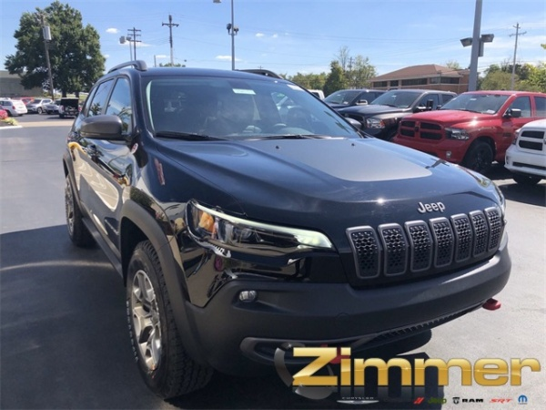2020 Jeep Cherokee in Florence, KY