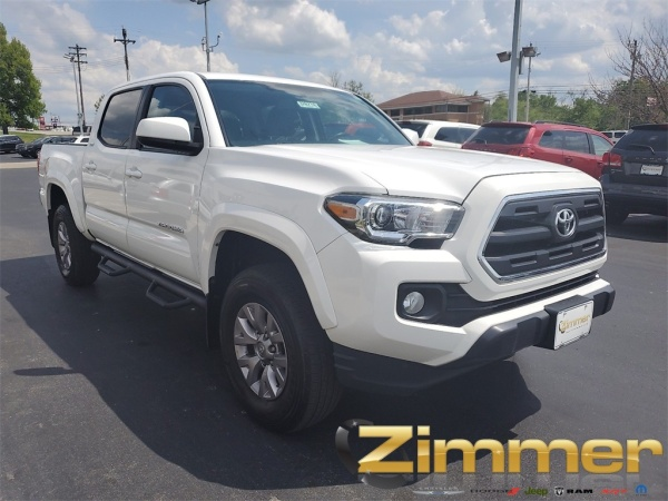 2016 Toyota Tacoma in Florence, KY