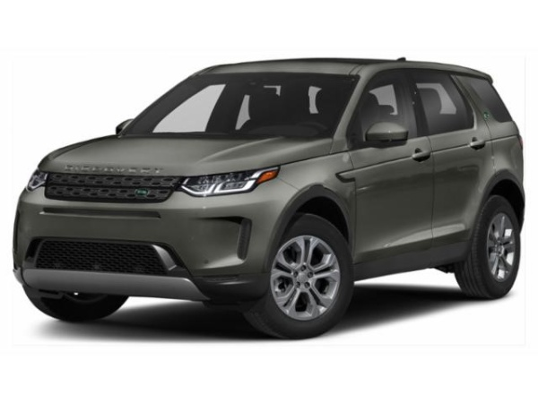 2020 Land Rover Discovery Sport in Torrance, CA