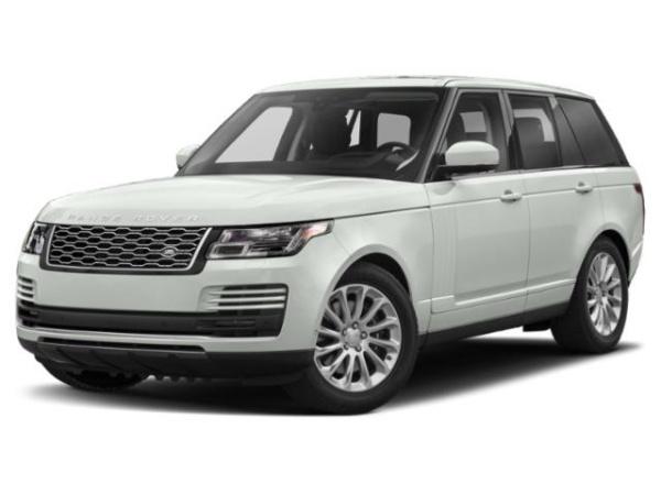 2020 Land Rover Range Rover in Torrance, CA