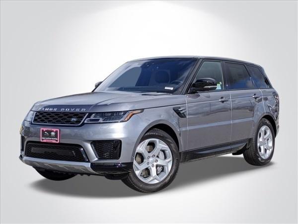 2020 Land Rover Range Rover Sport in Torrance, CA