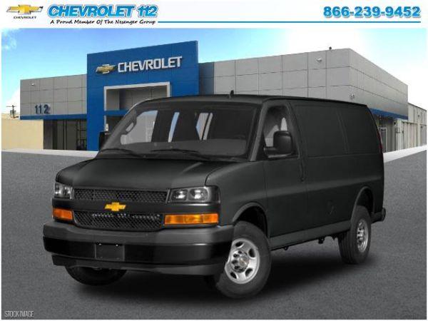 2019 Chevrolet Express Cargo Van in Medford, NY