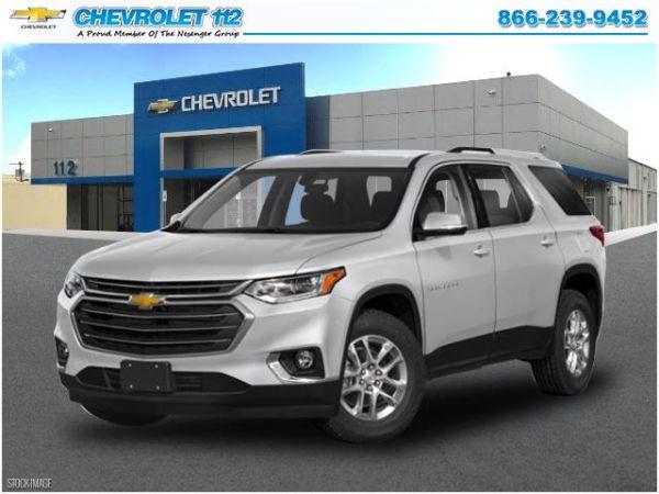 2020 Chevrolet Traverse in Medford, NY
