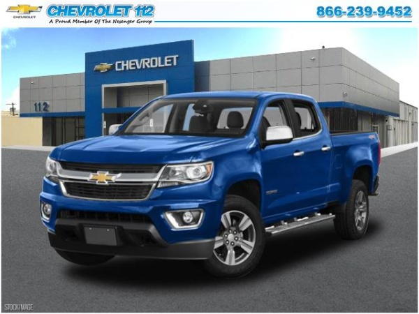 2019 Chevrolet Colorado in Medford, NY