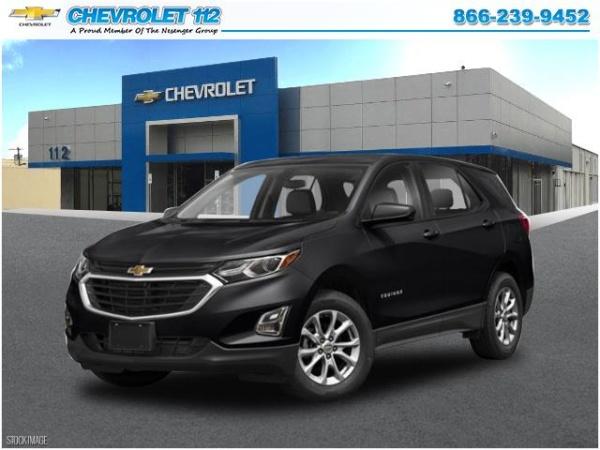 2020 Chevrolet Equinox in Medford, NY
