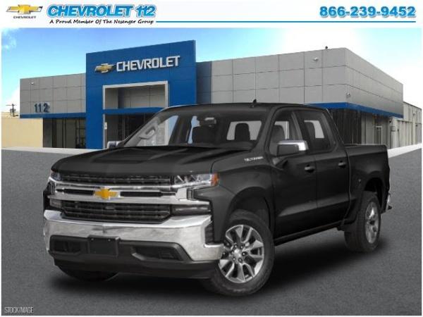 2020 Chevrolet Silverado 1500 in Medford, NY