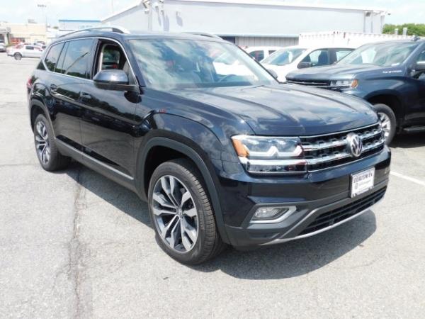 2019 Volkswagen Atlas in Rockville, MD