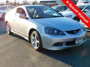 Used Acura Rsx For Sale Search 54 Used Rsx Listings Truecar