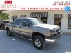 2006 Chevrolet Silverado 2500HD LT3 Crew Cab Standard Box 4WD for Sale in Loxley, AL