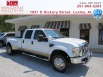 """2008 Ford Super Duty F-450 King Ranch Crew Cab 172"""" DRW 4WD for Sale in Loxley, AL"""