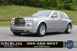 2005 Rolls Royce Phantom Rwd For In Gardendale Al