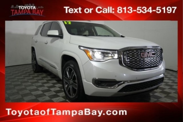 2017 GMC Acadia in Tampa, FL