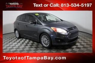 Used Ford C-Maxs for Sale in Orlando, FL | TrueCar