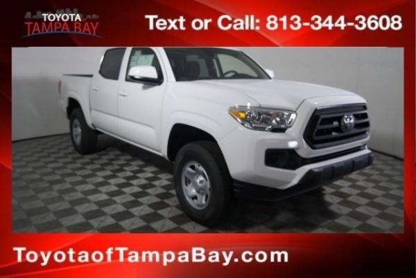 2020 Toyota Tacoma in Tampa, FL