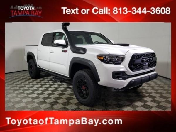 2019 Toyota Tacoma in Tampa, FL