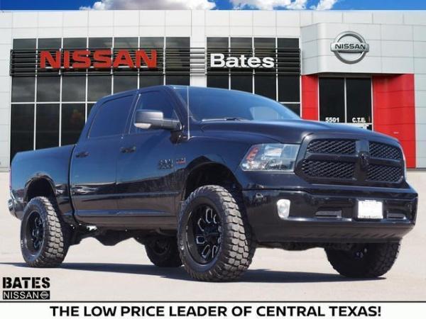 2018 Ram 1500 in Killeen, TX