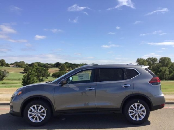 2020 Nissan Rogue in Killeen, TX