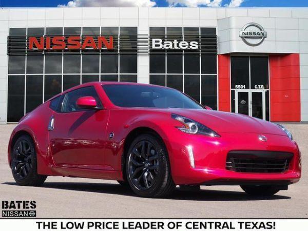 2020 Nissan 370Z in Killeen, TX