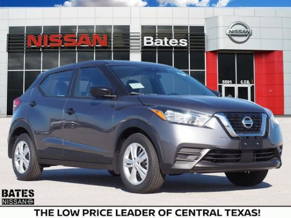 2020 Nissan Kicks in Killeen, TX