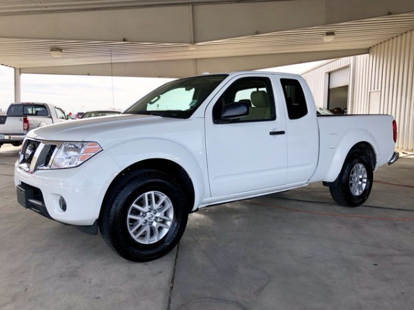 used nissan frontier for sale in killeen tx u s news world report. Black Bedroom Furniture Sets. Home Design Ideas