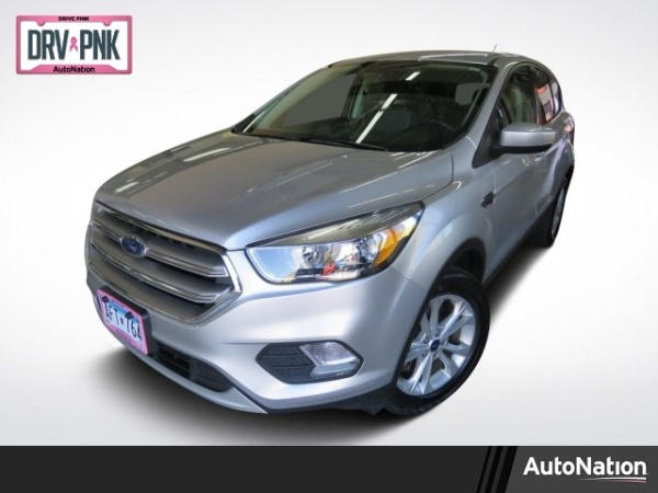 2017 Ford Escape in White Bear Lake, MN
