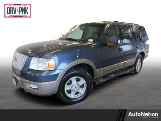 2003 Ford Expedition 5 4l Ed Bauer 4wd For In White Bear Lake Mn