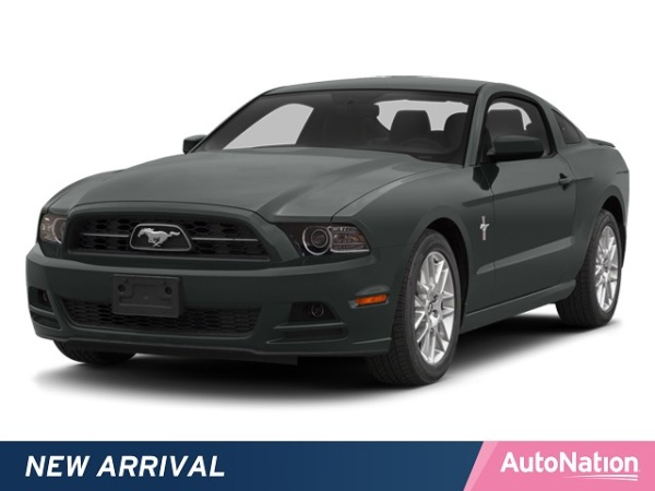 Ford Mustang Used Cars Minneapolis