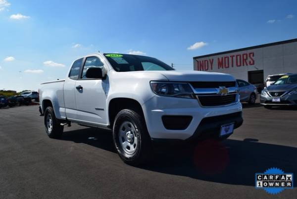 2017 Chevrolet Colorado Prices Values Listings For Sale U S News World Report