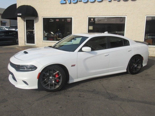 2016 Dodge Charger in Philadelphia, PA
