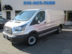 "2016 Ford Transit Cargo Van T-150 with Swing-Out RH Door 130"" Low Roof 8600 GVWR for Sale in Philadelphia, PA"