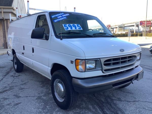 1999 Ford Econoline Cargo Van in Philadelphia, PA
