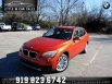2013 BMW X1 sDrive28i RWD for Sale in Raleigh, NC