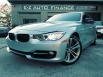 2013 BMW 3 Series ActiveHybrid 3 Sedan for Sale in Marietta, GA