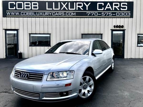 Used Audi A For Sale In Atlanta GA US News World Report - Atlanta audi