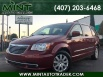 2016 Chrysler Town & Country Touring for Sale in Orlando, FL
